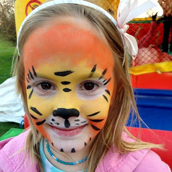 Barnaktiviteter med Upplev