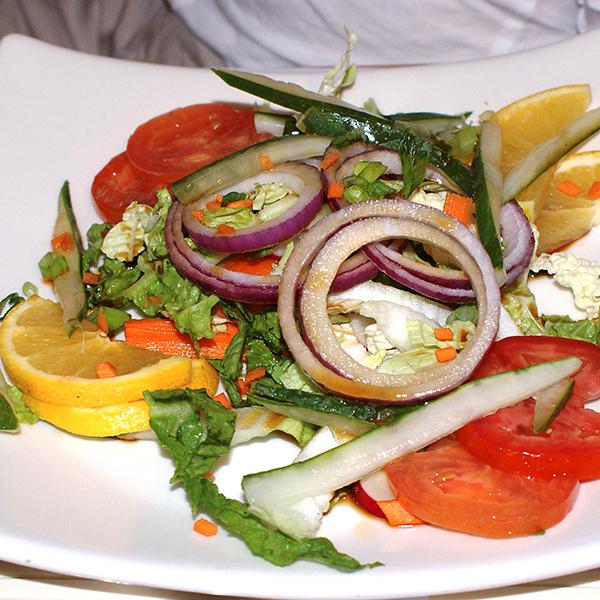Lär er laga vegetariska läckerhet med Upplev