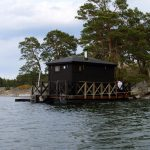 Upplevs bastuflotte